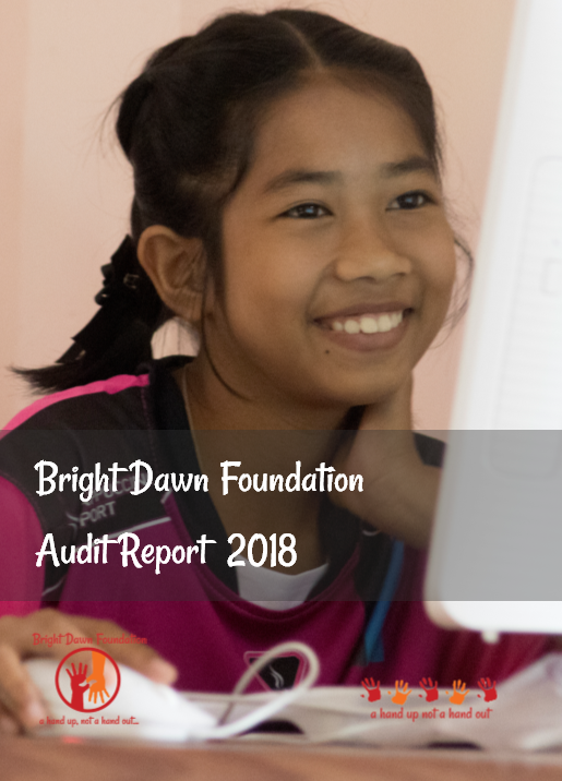 Audit Report 2018