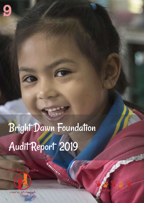 Audit Report 2019
